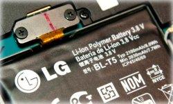 news Nexus 4 batterie non amovible vignette