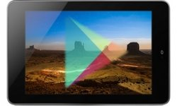 news nexus7 play store