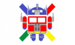 Nexus Prime Logo bugdroid optimus vignette head