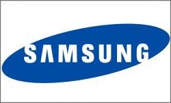 nouveau logo Samsung