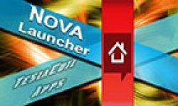 nova launcher vignette