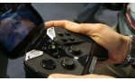nvidia shield nouvelle console portable certifications bluetooth wifi