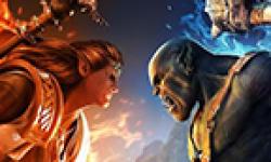 order chaos duels gameloft vignette head