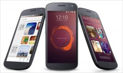 OS Ubuntu Phones