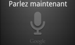 parlez maintenant commande vocale google android vignette head
