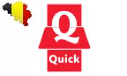 Quick Restaurants Belgium