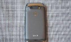 RIM et android blackberry 1