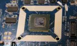 Samsung Cortex A9 vignette head