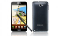 samsung galaxy note vignette head