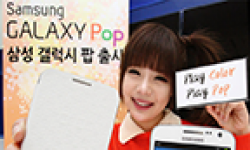 samsung galaxy pop vignette head
