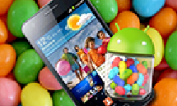 samsung galaxy s ii s2 jelly bean vignette head