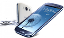 Samsung Galaxy s iii s3 vignette head