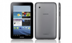 Samsung Galaxy Tab 2 7 vignette head