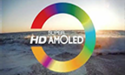 samsung hd amoled vignette head