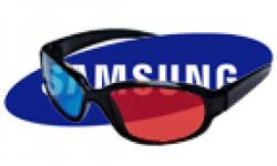 samsung logo lunettes 3d vignette head