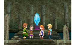 screenshot final fantasy III 3 iphone ipod ios  (3)