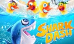 shark dash gameloft vignette head