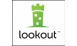 skype logo lookout