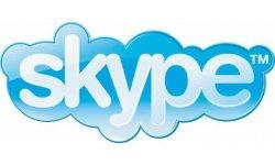 skype  logo skype android france