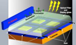 Solar Cells in Smartphone Screens   IEEE Spectrum vignette head
