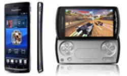 Sony Ericsson Xperia Arc Xperia Play vignette icone head