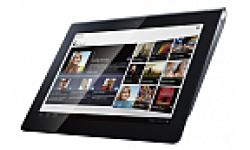 sony tablet s screenshot head