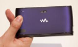 sony walkman android IFA sony