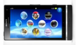 Sony Xperia s psvita screen os vignette head thumb