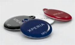 sony xperia smart tags vignette head