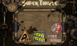 super tumble menu principal