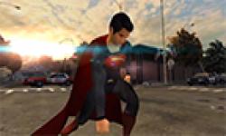 superman man of steel vignette head