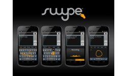 Swype 1 3 Mise a jour Android