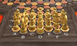 triad chess vignette head