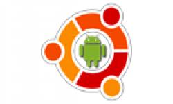 ubuntu android bugdroid vignette head