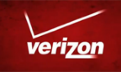 Verizon logo vignette head