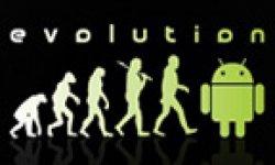 vignete evolution android 5 ans histoire