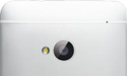 vignette HTC One argent