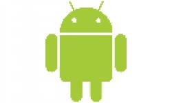 Vignette Icone Head Android Logo 15042011