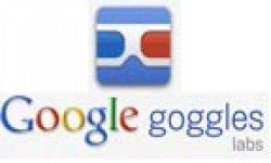 Vignette icone head google goggles