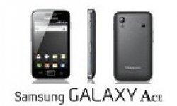 Vignette Icone Head Samsung Galaxy Ace s5830