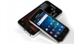Vignette Icone Head Samsung Galaxy S Wi Fi 4.0 5.0 02052011