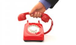 Vignette Icone Head Telephonie Urgence Rouge 10032011