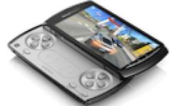 Vignette Icone Head Xperia Play 144x82 03032011