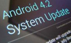 vignette Mise a jour Android 4.2.2 Jelly Bean nouveautés