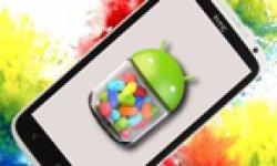 Vignette Mise a jour HTC One X Jelly Bean