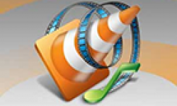 vlc logo vignette head