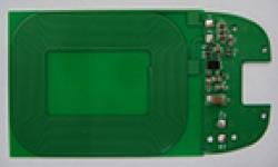 wireless charging vignegtte head