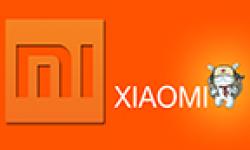 xiaomi logo vignette head
