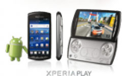 xperia play vignette icone head